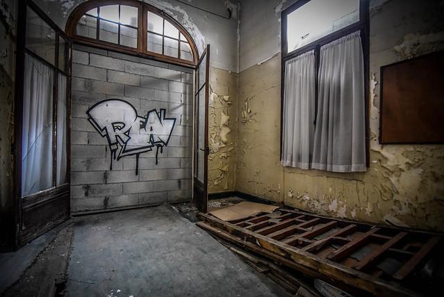 Sanatoriums du plateau d'Assy