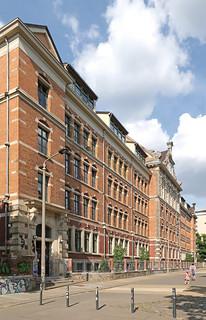 Leipzig - Immanuel-Kant-Gymnasium