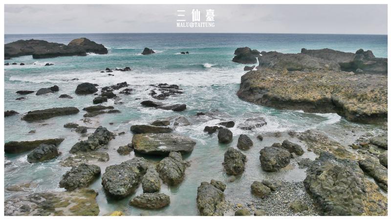 台東海線三仙台-10