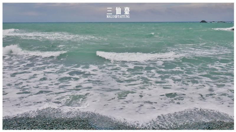 台東海線三仙台-3