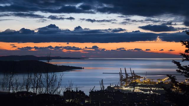 Trieste 2021