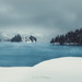 tomageorgian40 posted a photo:Print Photography Winter Lake