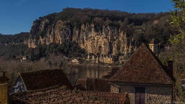 La Roque Gageac (24 - Dordogne)