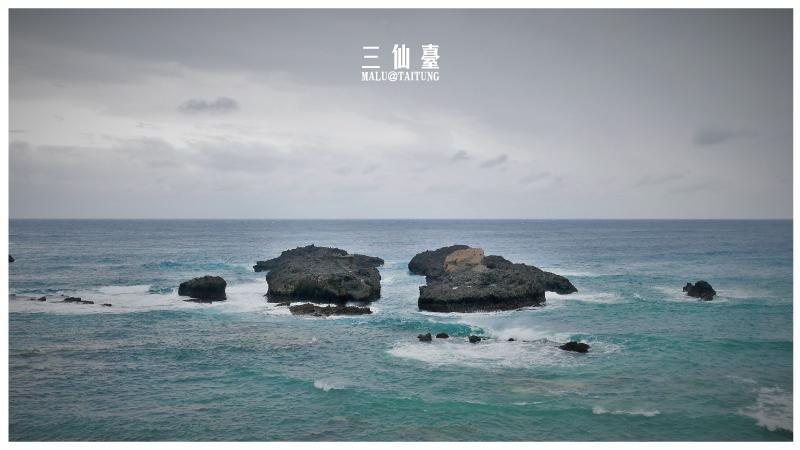 台東海線三仙台-16