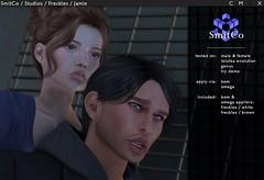 SmitCo / Studios / Freckles / Jamie