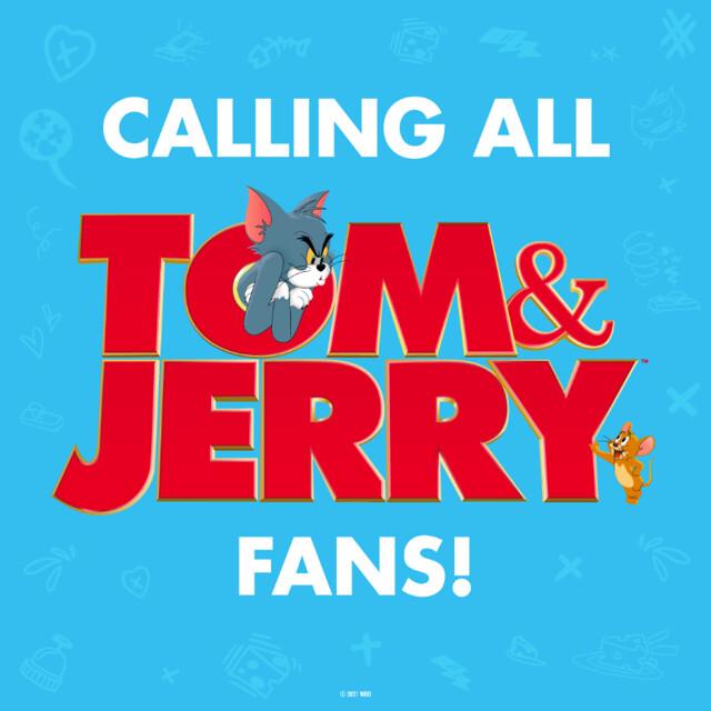 Kejar-Mengejar Berterusan! Si Tom & Jerry Bawa Kenakalan & Kekacauan di Malaysia