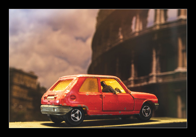 Mr Cab Driver ( Lenny Kravitz )