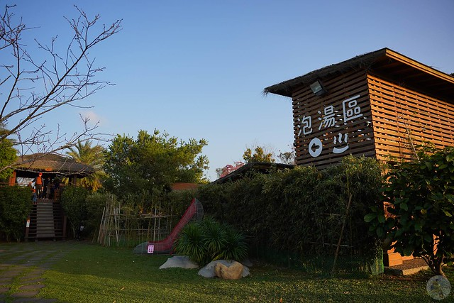 星月大地景觀休閒園區