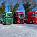 Keltruck Scania West Bromwich