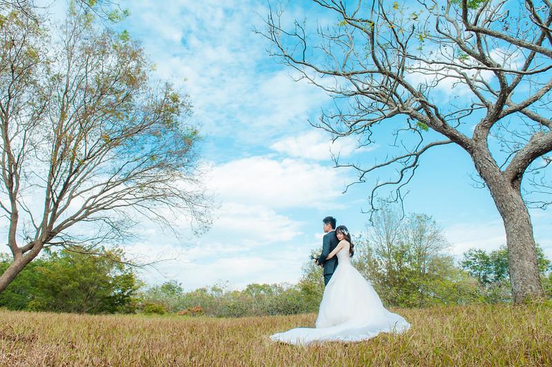 台中婚紗工作室、台中婚紗推薦、台中婚紗景點、台中都會公園婚紗、單租禮服、都會公園