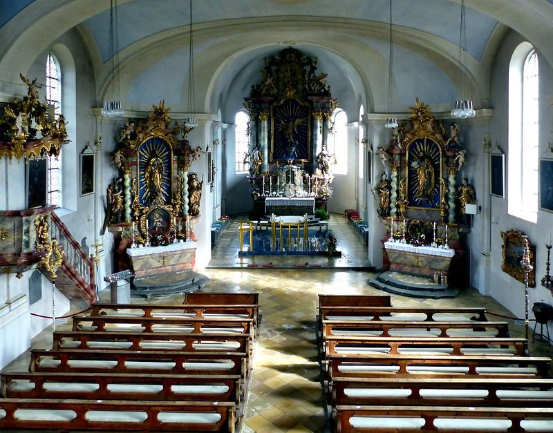 Peiting - St. Michael