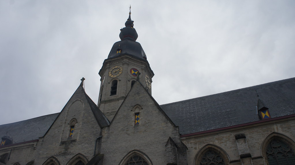 El Onze-Lieve-Vrouwekerk