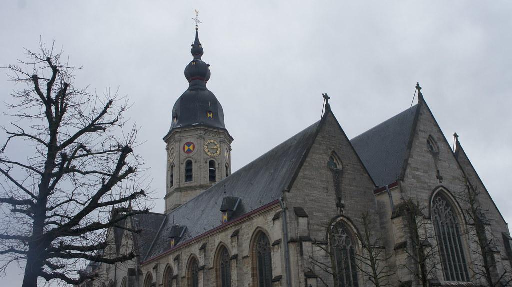 La Iglesia de Nuestra Señora