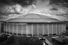 The Houston Astrodome No. 2