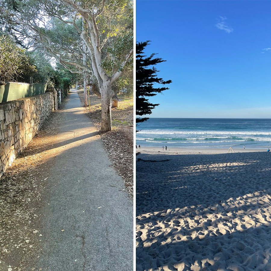 walk-down-to-the-beach-in-carmel