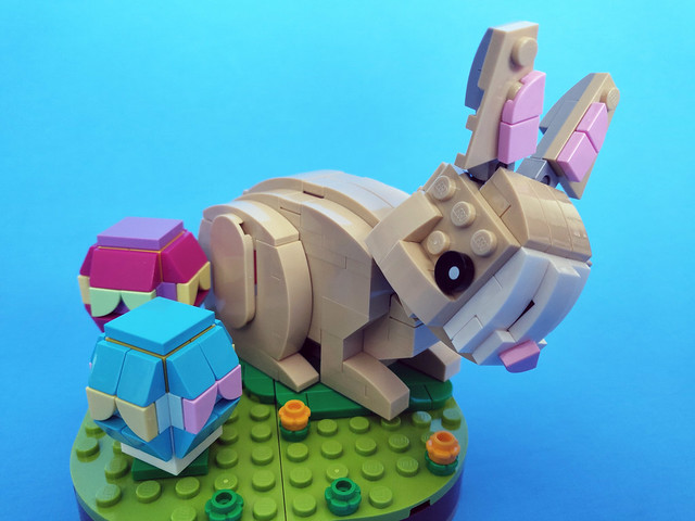 LEGO Seasonal Easter Bunny (40463)