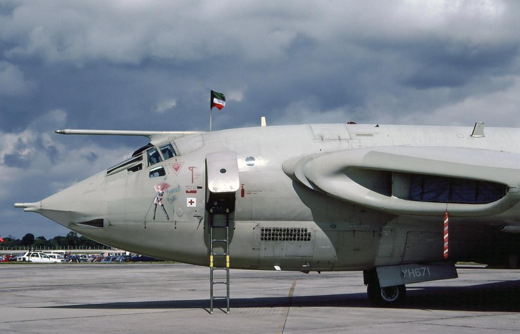 Victor K2 Gulf War veteran