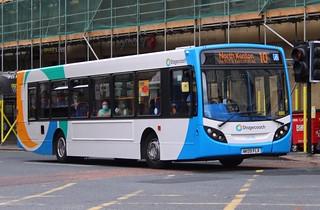 Stagecoach 24108 / NK09 FLX