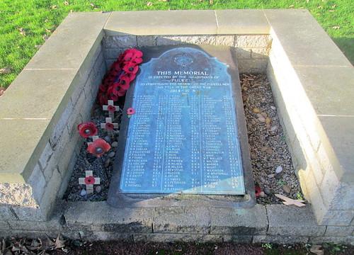 Fullwell War Memorial