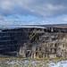 Coldstones quarry, Greenhow Hill