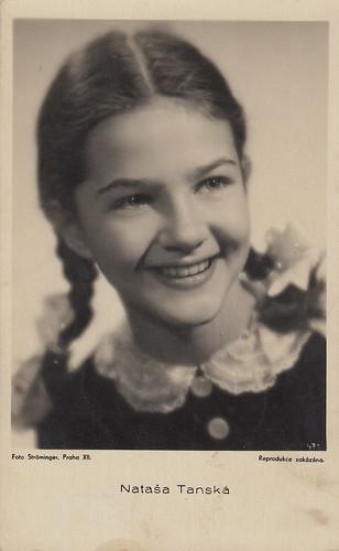 Natasa Tanska