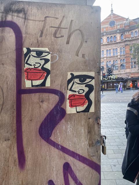 Street Art - 4449