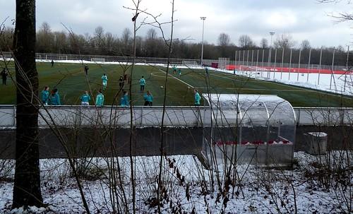 Bayer Leverkusen FR 3:2 Werder Bremen FR