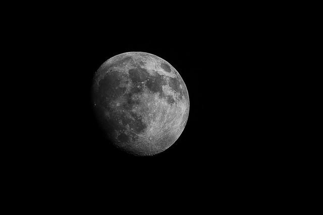 365 - Image 25 - Moon...