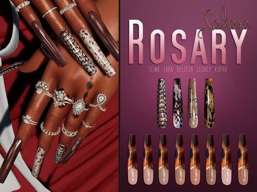 Rosary VIP Gift