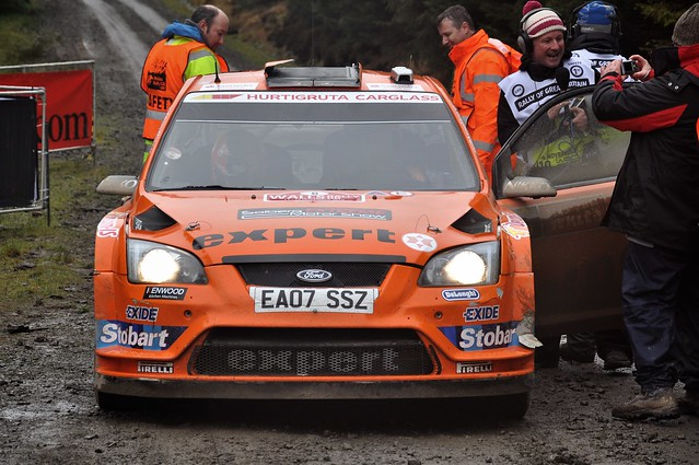 141110 Wales Rally GB Rally of Great Britain 131