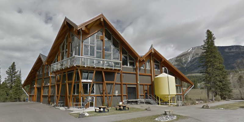 The Grizzly Paw Brewery