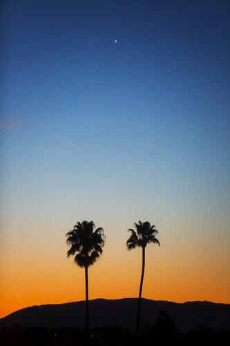 ca california eastbay sunrise pleasanton venus