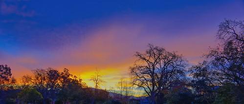 rx100 sunrise landscape