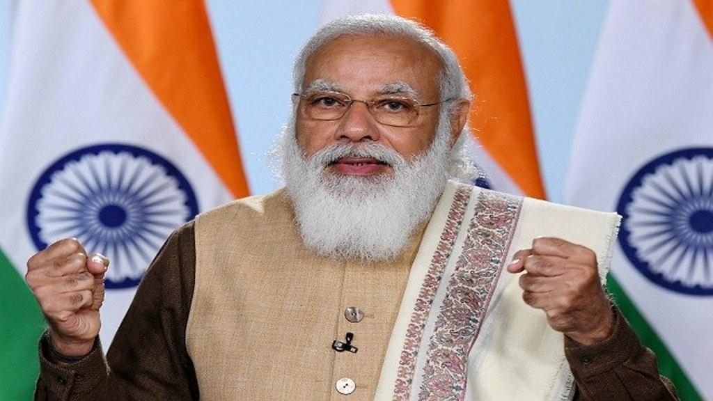 प्रधानमंत्री मोदी ने देशवासियों को दीं गणतंत्र दिवस की शुभकामनाएं