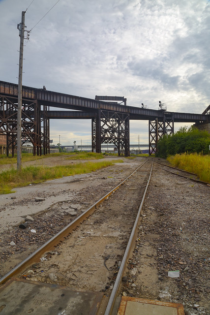St Louis Rail Line