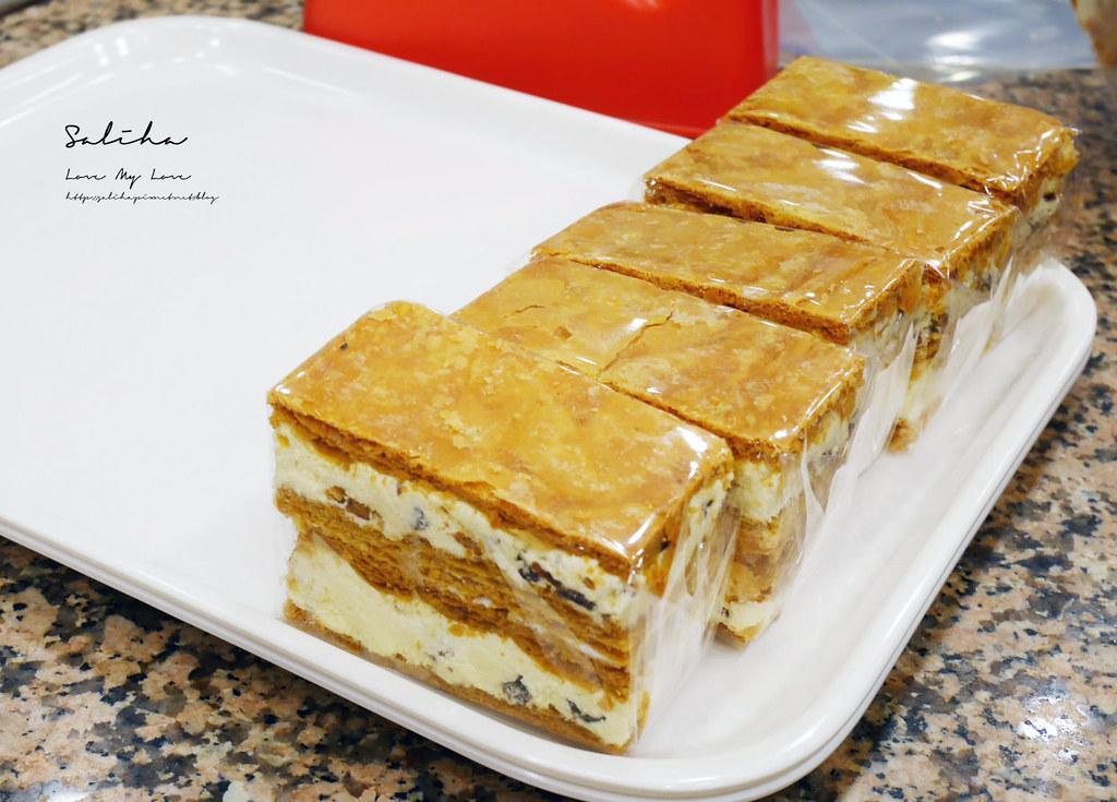 台北老字號老牌伴手禮加福奇士蛋糕 起酥蛋糕好吃過年過節送禮推薦 (3)