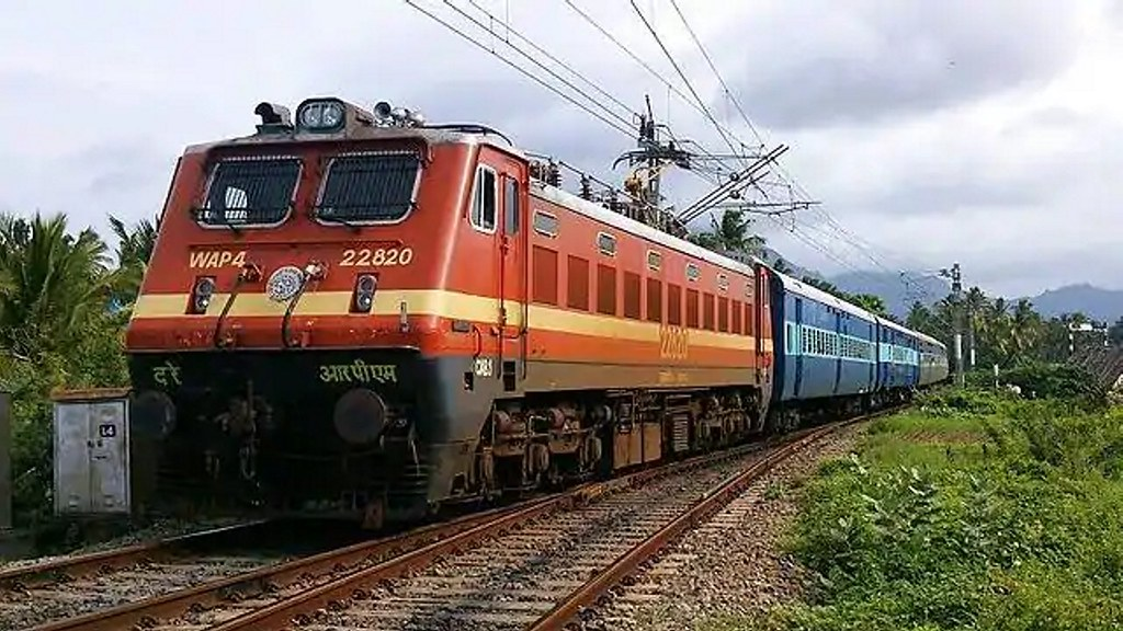 किसान ट्रैक्टर मार्च के चलते कई ट्रेनें रद्द तो कुछ देरी से चलेंगी