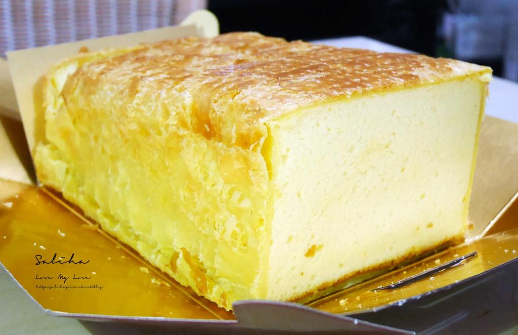 台北老牌伴手禮老字號老店甜點心加福奇士蛋糕好吃起酥蛋糕延平北路大同區美食 (3)