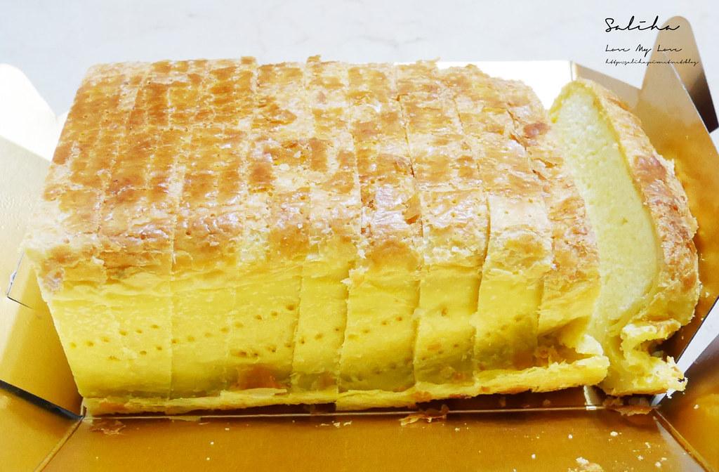台北老牌伴手禮老字號老店甜點心加福奇士蛋糕好吃起酥蛋糕延平北路大同區美食 (2)