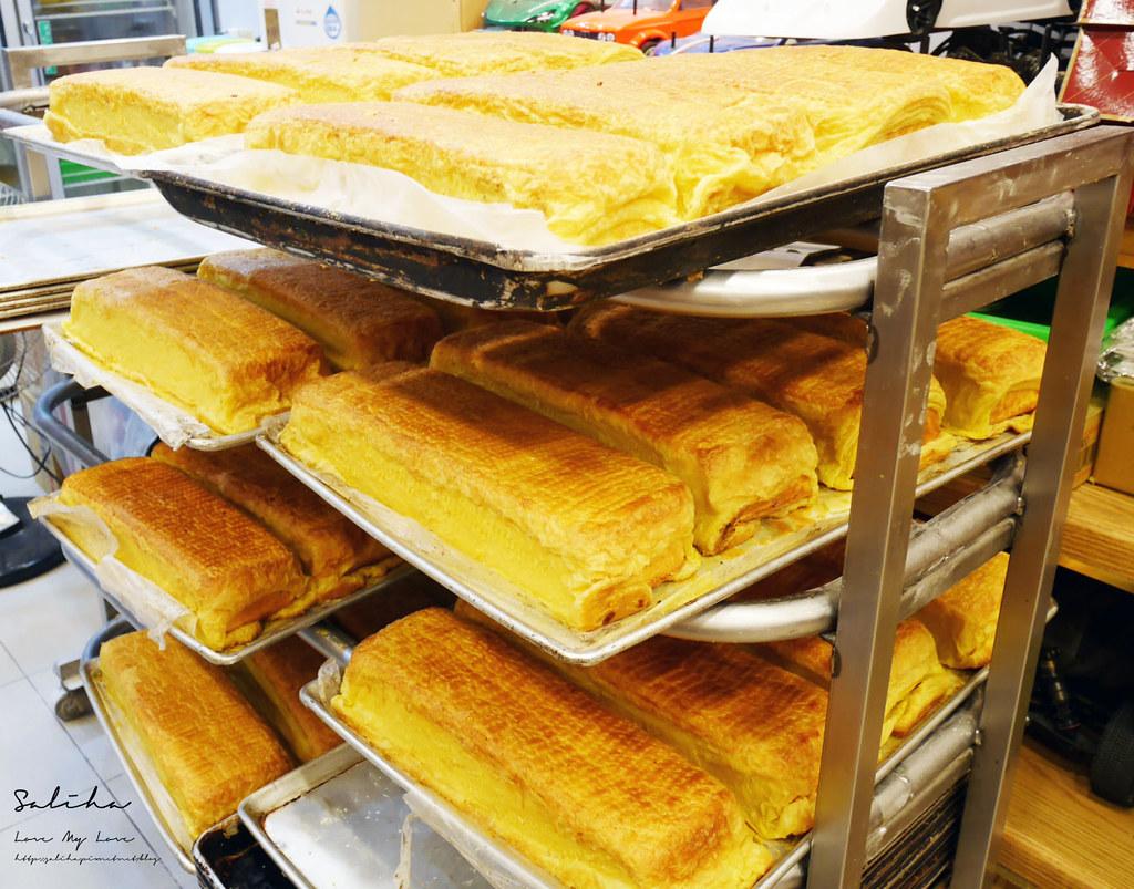 台北老字號老牌伴手禮加福奇士蛋糕 起酥蛋糕好吃過年過節送禮推薦 (2)