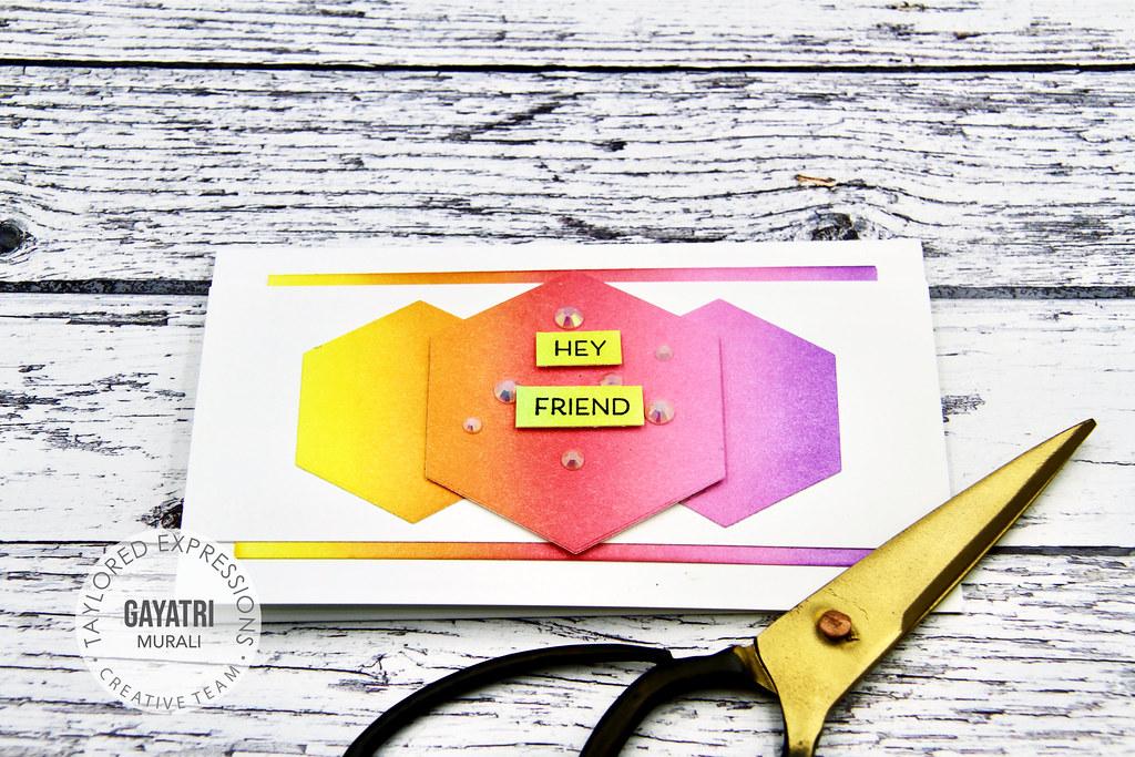 Mini Slim Card #2