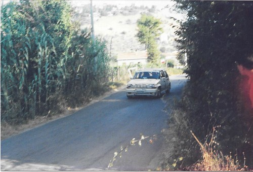 Renault 5 GT Turbo Gr.A
