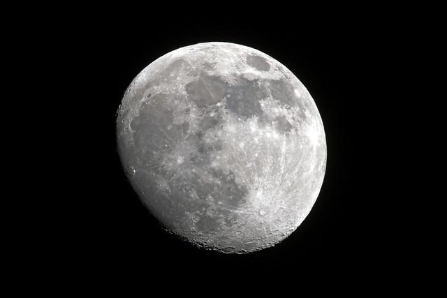 Der Mond von Wanne-Eickel