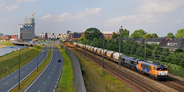 's-Hertogenbosch, HTRS 1619 + 653-05