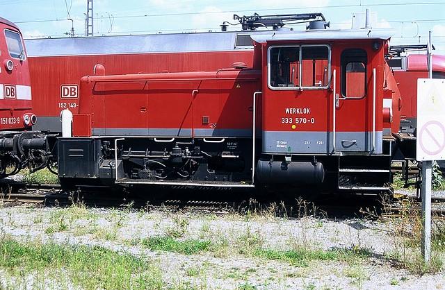 333 570  Nürnberg Rbf  27.07.08