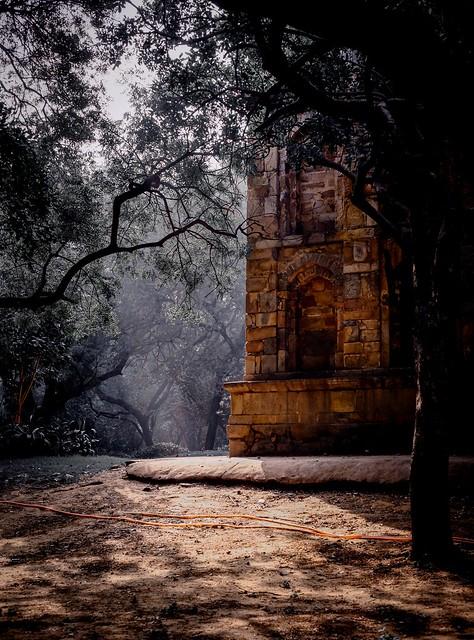 Misty History