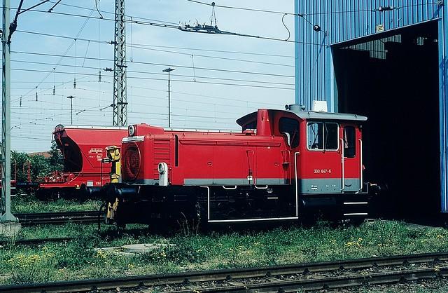 333 647  Mannheim Rbf  02.05.05