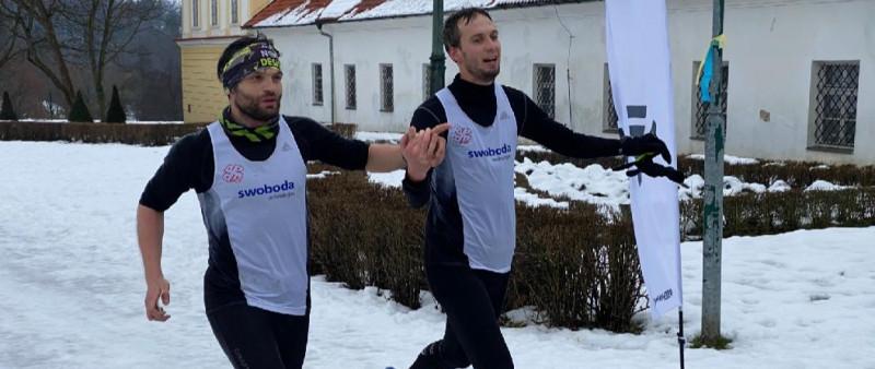 Zimní Blaník vyhrál potřetí Exner, Krčálová poprvé