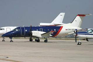 OM-SPY. EMB-120. Swiftair. PMI.