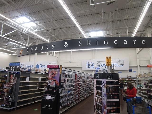 Unique Beauty Sign